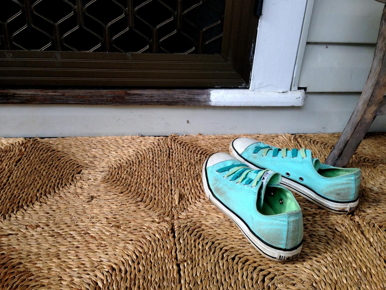 shoesatdoor