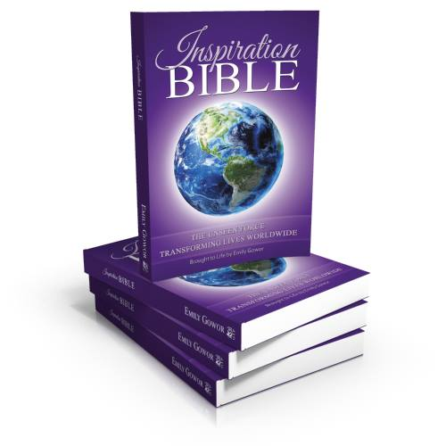 The Inspiration Bible